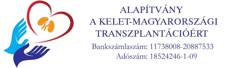 Alapítvány a Kelet-Magyarországi Transzplantációért